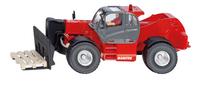 Siku véhicule de construction Manitou chariot télescopique-Détail de l'article