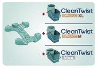 Leifheit support à roulettes CleanTwist-Détail de l'article