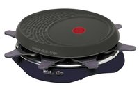 Tefal Grill-raclette Invent Grill RE511412-commercieel beeld