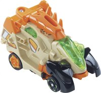 VTech Switch & Go Dino's Rol & Race Allosaurus NL