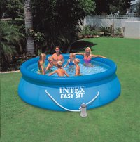 Intex piscine Easy Set diamètre 3,66 m
