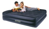 Intex luchtbed Rising Comfort Queen-Vooraanzicht