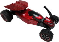 Voiture RC Manti-Z rouge-Avant