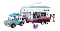LEGO Friends 41125 Paardendokter trailer-Artikeldetail