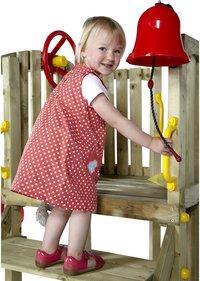 Plum portique avec tobbogan Toddler's tower-Image 2