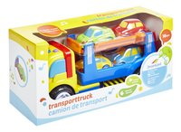 DreamLand Transporttruck-Vooraanzicht