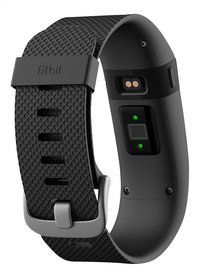 Fitbit capteur d'activité Charge HR taille S noir-Arrière