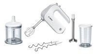Bosch handmixer MFQ4080 - 500 W