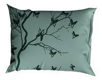 Satin d'Or Housse de couette Flindertree satin de coton 240 x 220 cm-Détail de l'article