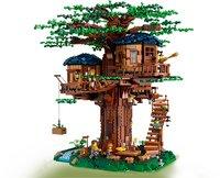 LEGO Ideas 21318 La cabane dans l'arbre-Détail de l'article