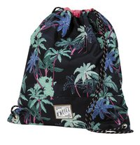 O'Neill turnzak Girls Blue Palmtree