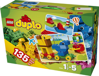 LEGO DUPLO 10565 Creatieve koffer
