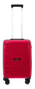 Davidt's set de 3 valises rigides Camino rouge-Détail de l'article