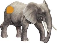 Figurine interactive Tiptoi éléphant d'Afrique