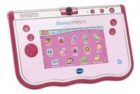 VTech Tablet Storio MAX roze-Linkerzijde