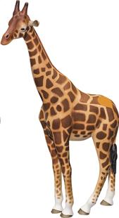 Ravensburger figurine interactive Tiptoi girafe