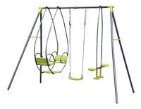 Metalen schommel Metal Swing
