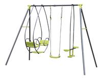 Portique métallique Metal Swing
