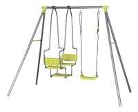 Metalen schommel Mini Metal Swing