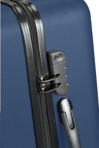 Princess Traveller Valise rigide Madrid dark blue 68 cm-Détail de l'article