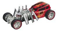 Hot Wheels auto Monster Action Street Creeper-Vooraanzicht