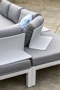 Suns Blue Loungeset Easy-Artikeldetail