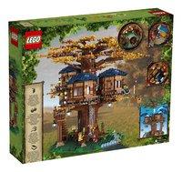LEGO Ideas 21318 La cabane dans l'arbre-Arrière