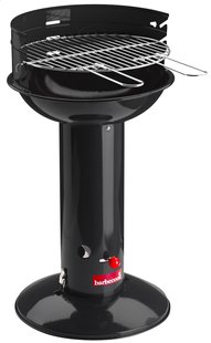 Barbecook barbecue au charbon de bois Basic Black-Avant