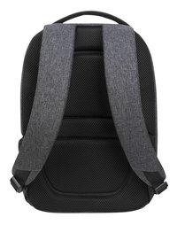 Targus sac à dos pour laptop Groove X2 Compact 15/ Charcoal-Arrière