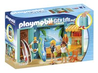 Playmobil City Life 5641 Speelbox Surfshop