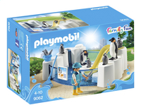 Playmobil Family Fun 9062 Pinguïnverblijf