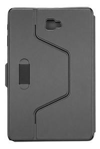 Targus Click-in foliocover voor Samsung Galaxy Tab A 10.5/ zwart-Achteraanzicht