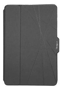 Targus Click-in foliocover voor Samsung Galaxy Tab A 10.5/ zwart-Vooraanzicht