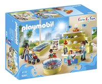 Playmobil Family Fun 9061 Aquariumshop