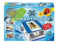 Ravensburger Science X: Smartscope-Vooraanzicht