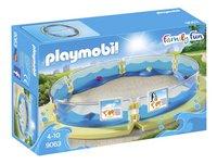 Playmobil Family Fun 9063 Bassin voor zeedieren