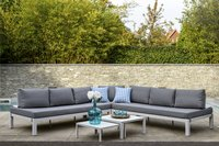 Suns Blue Loungeset Easy-Afbeelding 3