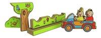 Bumba magnetische puzzel 3D-Artikeldetail