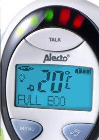 Alecto Babyfoon DBX-88 ECO-Artikeldetail