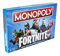 Monopoly Fortnite ENG-Linkerzijde