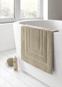 De Witte Lietaer Tapis de bain Hélène humus-Image 1