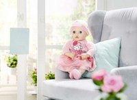 Baby Annabell kledijset Deluxe - Gebreid-Afbeelding 1