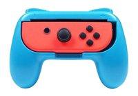 Subsonic poignée pour manettes Nintendo Switch-Avant