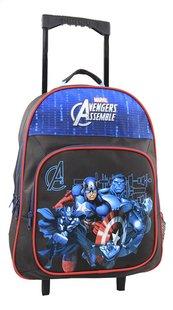 Sac à dos à roulettes Avengers