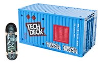 Tech Deck Transforming SK8 Container-Avant