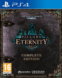 PS4 Pillars of Eternity: Complete Edition ENG