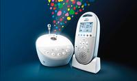 Philips AVENT Babyfoon SCD580-Afbeelding 1