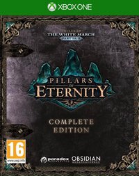 Xbox One Pillars of Eternity : Complete Edition ANG
