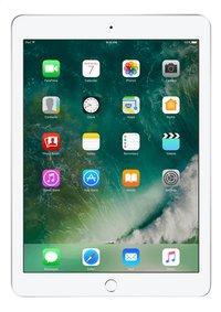 Apple iPad Wi-Fi 128 Go argent