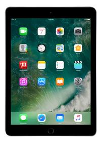 Apple iPad Wi-Fi 9,7' 32 Go gris sidéral